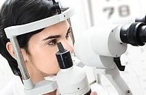 Examen Visual Integral para detectar enfermedades oculares en CORRECCIÓN VISUAL LÁSER Aguascalientes Líderes en Corrección Visual con Láser en Aguascalientes, Examen Visual y Salud Ocular